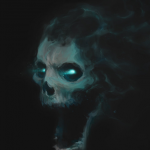 CyanSkull