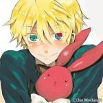 Pandora hearts fan's avatar