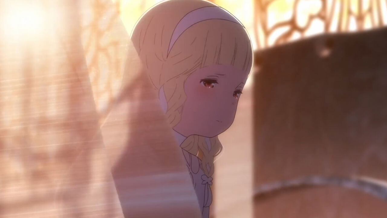 How New Anime Maquia When The Promised Flower Blooms Upset Mothers In Japan Fandom