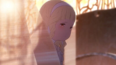 How New Anime 'Maquia: When the Promised Flower Blooms' Upset Mothers in Japan
