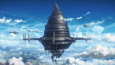 More Like This: 'Sword Art Online'