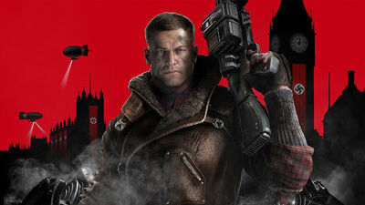 'Wolfenstein II': 5 Things to Know Before You Play