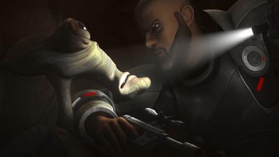 "'Star Wars Rebels' Recap and Reaction: ""Ghosts of Geonosis"""