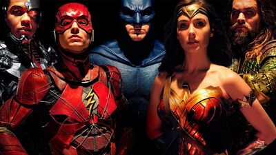 Will We See More Women Superheroes in 'Justice League 2'?