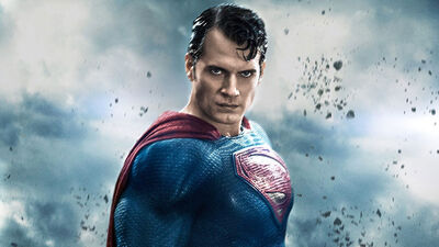 'Man of Steel 2': The Missing Chapter