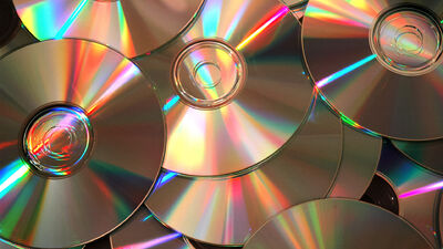 The Catalyst to My Fandom: How DVD Changed My Life