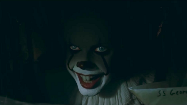 it pennywise stephen king clips feature