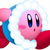 Frozen Kirby