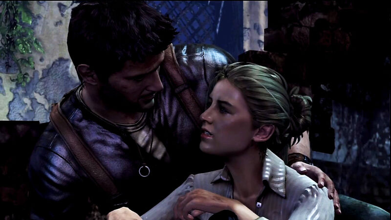The Best of Video Game Romances | FANDOM
