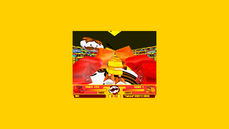 Pringles 3D Boxing Twisted Curly O' Brien