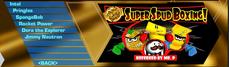 Pringles Super Spud Boxing Banner