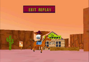 Pringles Pony Express Store