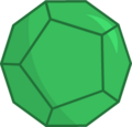 3DSW Dodecahedron Body