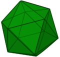 Icosahedron Body