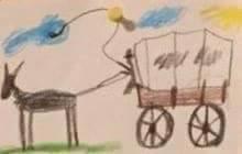 File:Toy Story 1 Western Wagon Drawing.jpeg