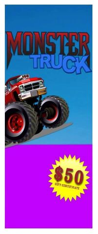 File:Toy Story 2 Monster Truck Poster.jpeg