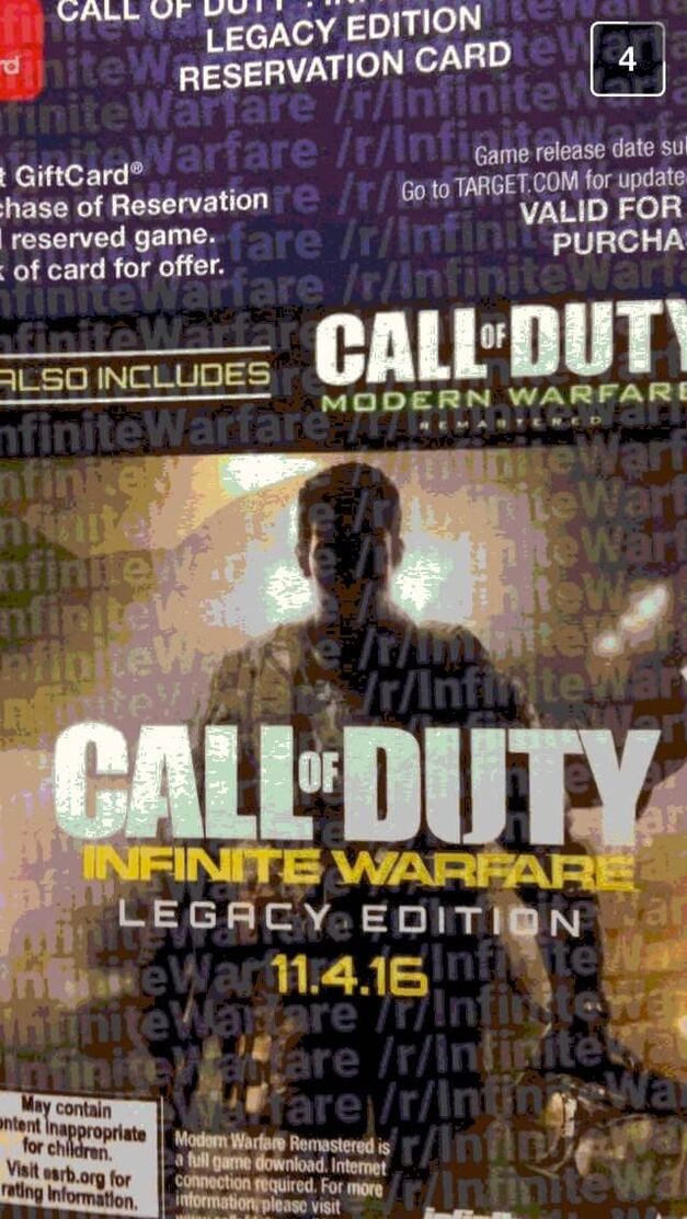 CoD_Infinite_Warfare_CoD4_Remaster