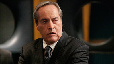 'Agents of SHIELD' Star Powers Boothe Has Died