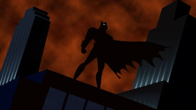 What Made 'Batman: The Animated Series' so Special?
