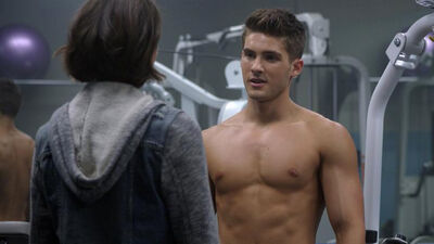 5 Times 'Teen Wolf' Theo Wasn't a Total Jerk