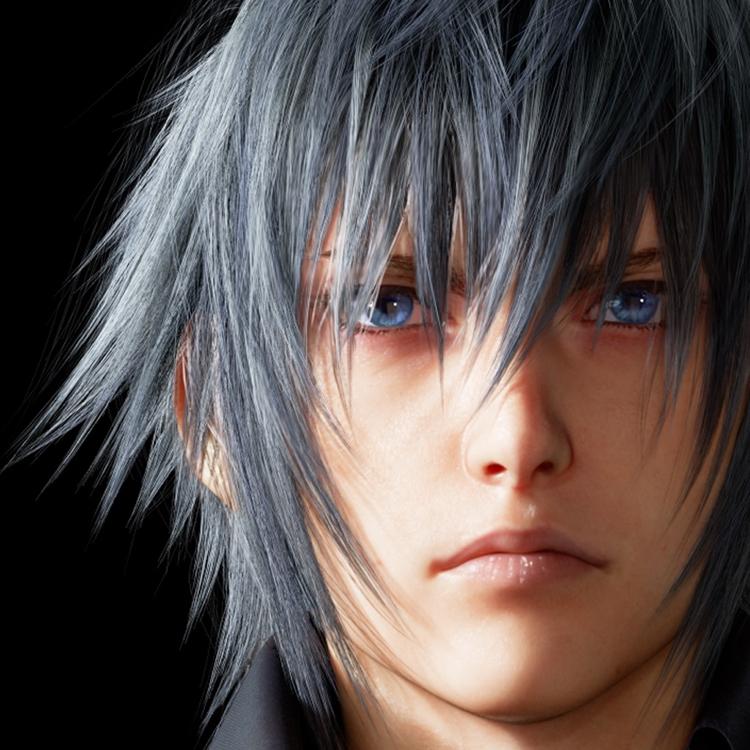 Prince NoctisLucisCaelum's avatar