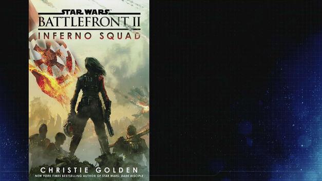 Star Wars Battlefront Inferno Squad Inferno Squad