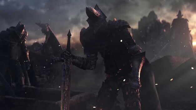 Abyss Watchers, Dark Souls 3