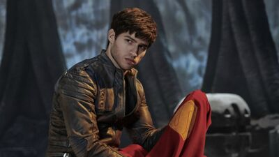 'Krypton' is SyFy's New 'Game of Thrones'