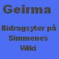 Geirma