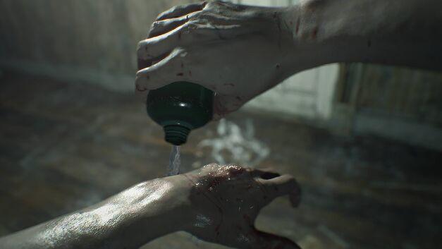 Resident Evil VII New Trailer 7 Biohazard