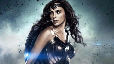 Wonder Woman is DC's Most Tooled-Up Superhero