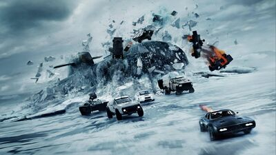 17 Reasons Why 'Fate of the Furious' Makes No Sense but We Love it Anyway