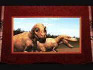 The Chase 3D Dino Adventure