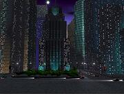 Dinosaur Metropolis