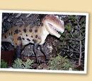 Allosaurus Movie