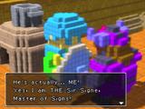Sir Signe