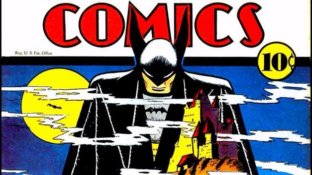 batman detective comics cover