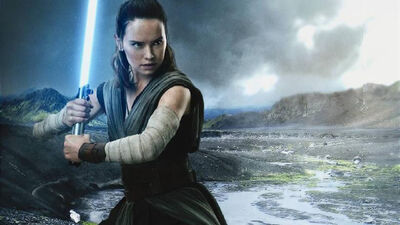 'The Last Jedi' Was Never Going to Go the Way You Think