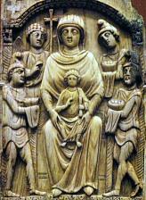 ByzantineMadonna