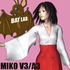 Miko batlab 143