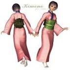 Royloo kimono