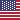 Flag 20x20 USA