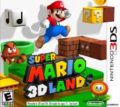 Mario3dland