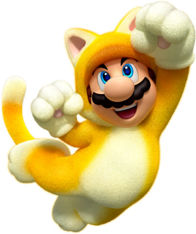 File:400px-Cat Mario Artwork - Super Mario 3D World.png