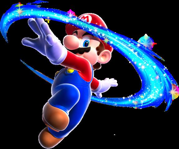 File:575px-Mario Spin Art - Super Mario Galaxy.png