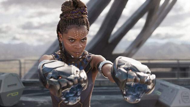 shuri_Black Panther