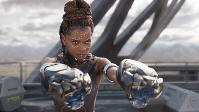 Why Shuri Could Be Black Panther's Secret Weapon