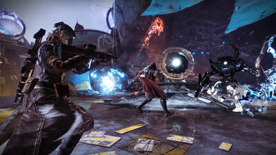 4 Essential Tips to Master the Gambit Mode in 'Destiny 2'