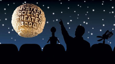 Five Must-Watch 'Mystery Science Theater 3000' Episodes For Turkey Day