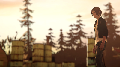 Test Your Knowledge - A 'Life is Strange: Before the Storm' - Episode 1 Quiz